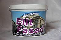 Водоэмульсионная краска Akrilika Фасад (7,0 кг)