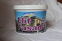 Водоэмульсионная краска Akrilika Фасад (14,0 кг)