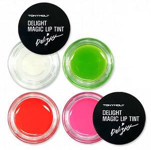 Тинт для губ TONYMOLY Delight Magic Lip Tint