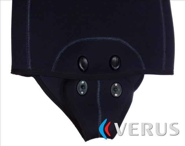 Гидрокостюм для подводной охоты Verus Labrax 7 mm