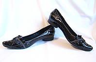 Туфли женские лаковые Kaniowski