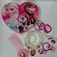 """Набор детской бижутерии """"Frozen"""""""