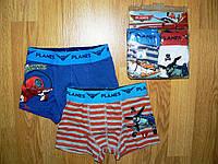 Трусы-боксеры на мальчика оптом, Disney, 2-8 рр