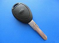 Land Rover - заготовка ключа под чип