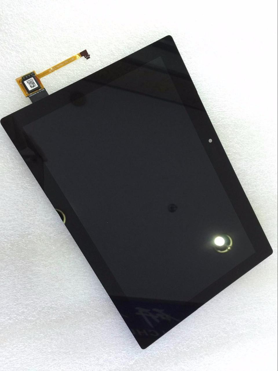 Дисплейный модуль для планшетов Lenovo Tab 2 A10-70L черный