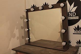 Гримерное зеркало, для макияжа, фото 2