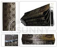 Римская штора однотонная из ткани Alfa