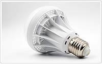 Яркая! 12W Е27 Экономная светодиодная лампа! LED лампа! КАЧЕСТВО!, Хит продаж