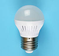 3W Е27 Экономная светодиодная лампа! LED лампа! , Хит продаж