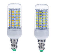25W Е27, Е14 69LED Экономная светодиодная лампа! (белый и тёплый) LED лампа Качество!, Хит продаж