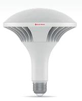 Лампа светодиодная LF50 50W E27 5000К 4500 Lm ELECTRUM мощная промышленная
