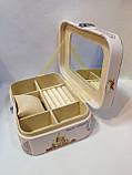 Шкатулки для бижутерии и украшений, фото 5