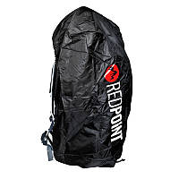 Чехол на рюкзак Raincover RPT980, размер L, черный цвет, полиэстер, непромокаемый