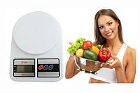 Электронные кухонные сверхточные весы SF-400 !!! Качество!, Хит продаж