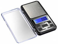 Карманные электронные ювелирные, кухонные весы до 500 гр! Сверх точные!, Хит продаж