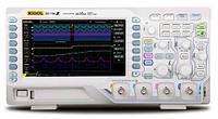 DS1054Z Rigol  50 МГц Цифровой осциллограф, 4 канала