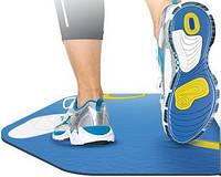 Качество! Амортизирующие гелевые стельки для обуви Scholl ActivGel, Хит продаж