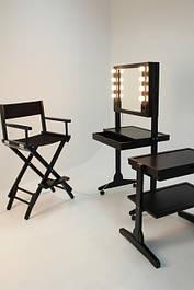 Мебель для мастеров и салона красоты