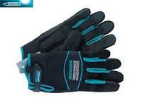 Перчатки универсальные комбинированные URBANE, L GROSS 90321