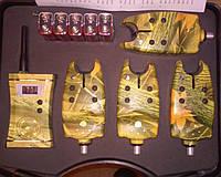 Набор сигнализаторов 4 сигнализатора