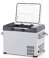 Автохолодильник с компрессором BD 32: регулировка температуры, вертикальная загрузка