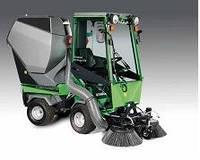 Всасывающая подметально-уборочная машина Nilfisk-Egholm Park Ranger 2150 Suction Sweeper