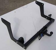 Прицепное устройство (Фаркоп) со съемным крюком CITROEN JUMPER 1995-2007 г.в.