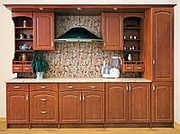 Барбара модульная кухня Мебель-Сервис 2900 мм , фото 1