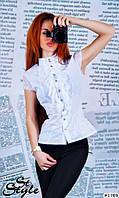 Блуза В2, фото 1
