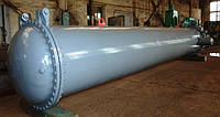 Трубчатка конденсатора аммиачного КТГА-160