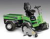 Обрезка кромки газона Nilfisk-Egholm Park Ranger 2150 Lawn Edger