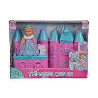 """Кукольный набор Simba Эви """"Замок принцессы"""" (5732301)***, фото 1"""