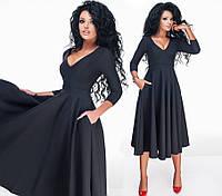 Платье АЛВМодель: 1056