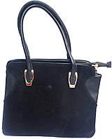 Замшевые сумки (ЧЕРНЫЙ)