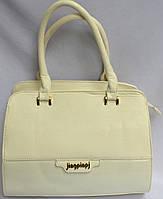 Женские стильные сумки (МОЛОЧНЫЙ)
