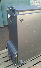 Котел с блоком управления и вентилятором Холмова СТАНДАРТ 15 кВт, фото 2