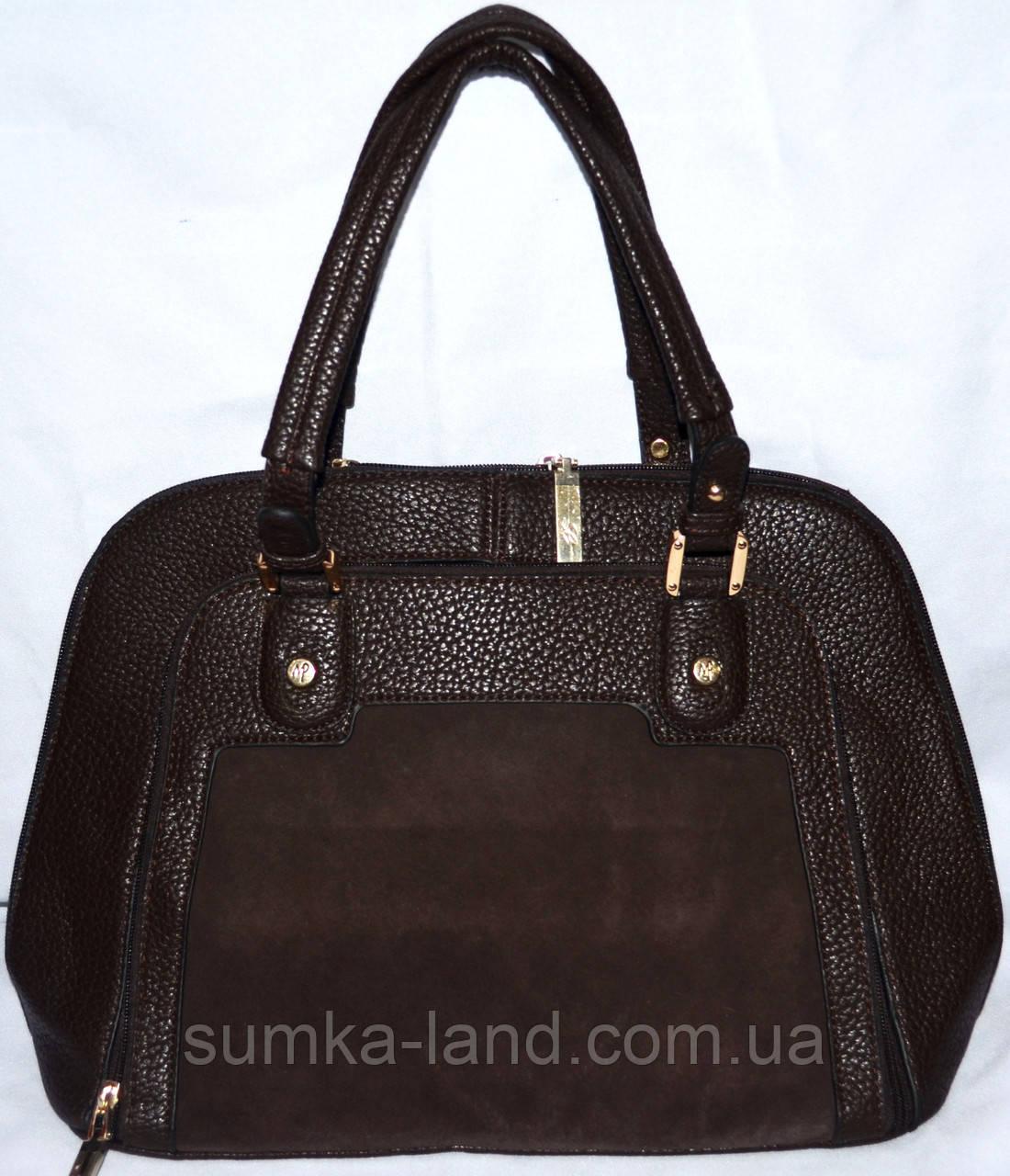 Женские сумки (КОРИЧНЕВЫЙ)