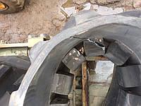 Гусениця CAMOPLAST  554090D1 для трактора Challenger MT 865 CATERPILLAR , фото 1