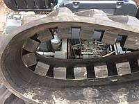 Гусеница CAMOPLAST 501196D1 для трактора CATERPILLAR
