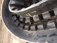 Гусениця CAMOPLAST 554093D1 для трактора CATERPILLAR