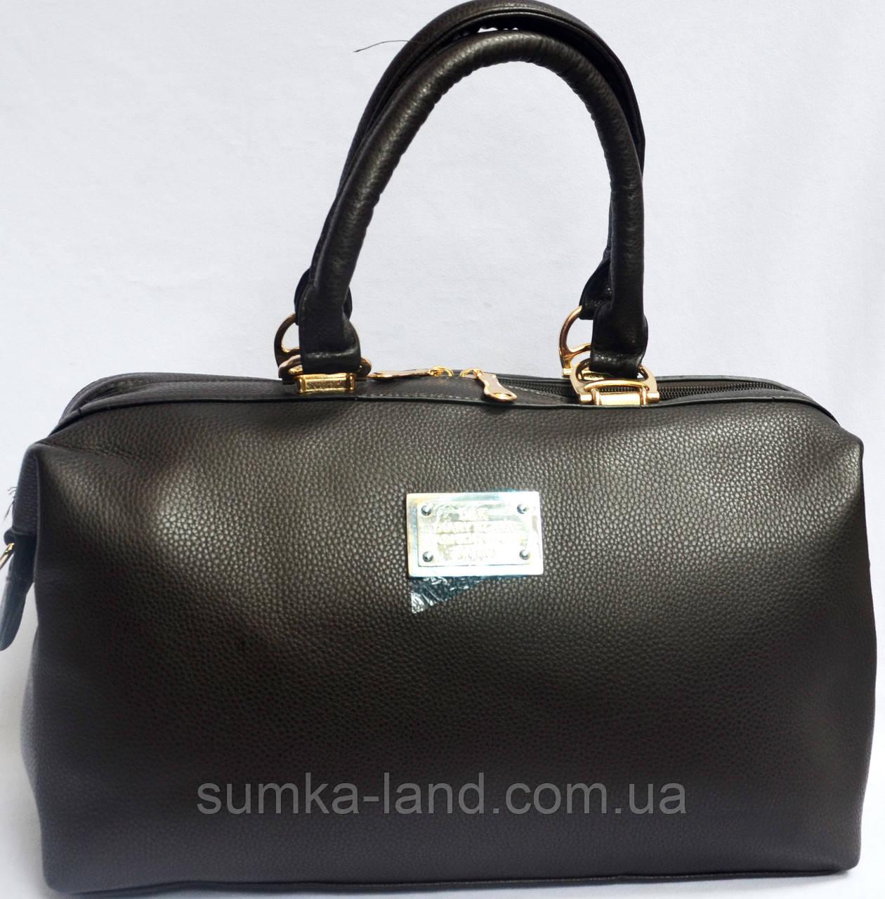 Женские сумки (каштан)