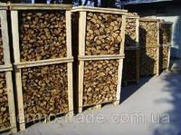 Як вибрати дрова для твердопаливного котла