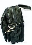 Барсетка маленькая (черный), фото 2