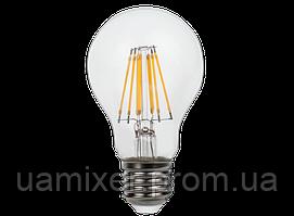 Акция! Luxel Лампа LED 072-H A60 (filament) 7W/E27