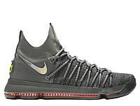 """Оригинальные мужские баскетбольные кроссовки Nike Zoom KD 9 Elite """"Time To Shine"""""""