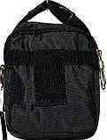 Мужские барсетки и сумки из искуственной кожи (ЧЕРНЫЙ), фото 2