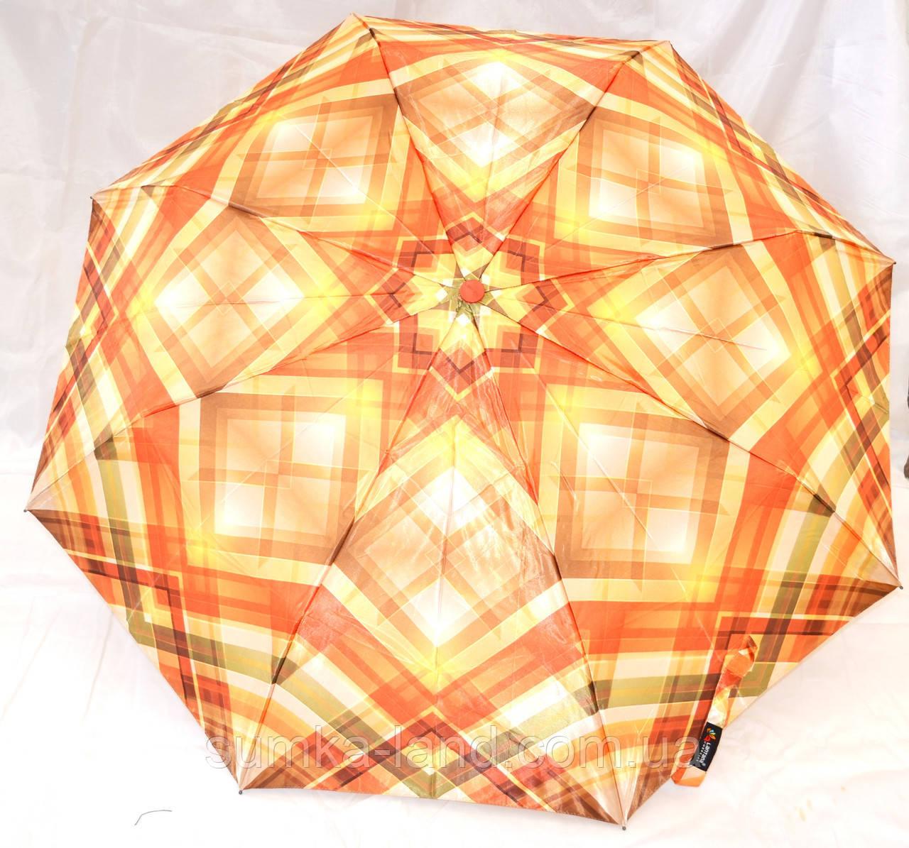 Зонты женские в подарочных упаковках (3 цвета)