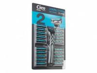 Станок для бриття Cien 20cartridges (4шт/ящ)
