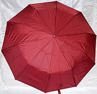 Зонты женские ПОЛУАВТОМАТ (9 цветов)
