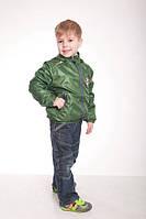 Ветровка для мальчика, рост 140 см.
